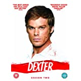 Dexter Season 2 [DVD]by Michael C. Hall