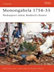 Monongahela 1754-55: Washington's def...