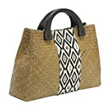Magid Diamond Large Tote,Khaki,one size Review