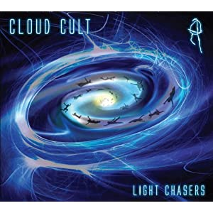 Cloud Cult - Light Chasers