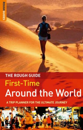 Rough Guide First-time Around the World, DOUG LANSKY