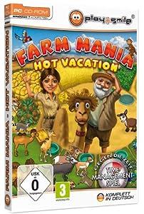 Farm Mania - Hot vacation