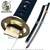 Aluminum Alloy Training Iaito Iaido Practice Katana Korean Sword Unsharpened