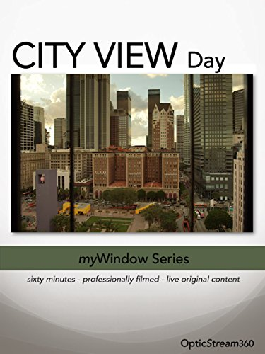 CIty View Day