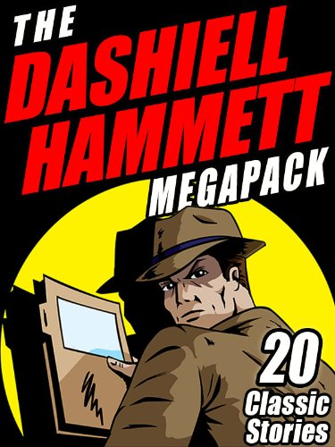 The Dashiell Hammett Megapack