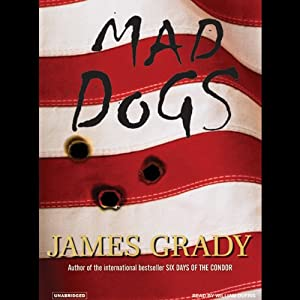 Mad Dogs Audiobook
