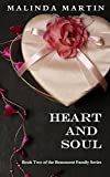 Heart And Soul (The Beaumont Family Series Book 2)