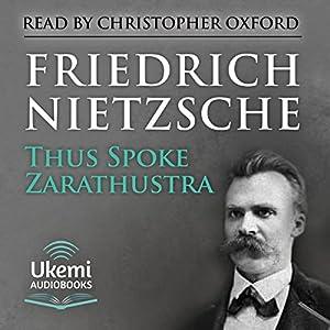 Thus Spoke Zarathustra Audiobook