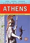 Knopf Mapguide Athens (Knopf Mapguides)