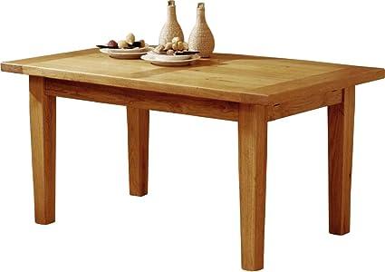 Refectory Table Oak Rectangular 150