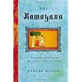 The Ramayana: A Modern Retelling of the Great Indian Epic ~ Vālmīki