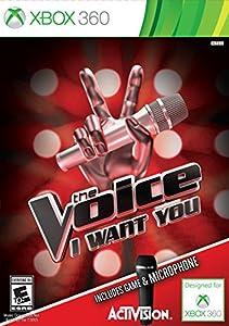 The Voice - Xbox 360