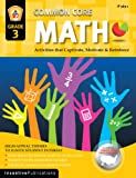 img - for Common Core Math Grade 3: Activities That Captivate, Motivate & Reinforce book / textbook / text book