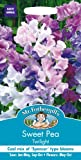 Mr. Fothergill's 19191 25 Count Twilight Tall Sweet Pea Seed