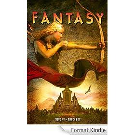 Fantasy Magazine, March 2011 (English Edition)