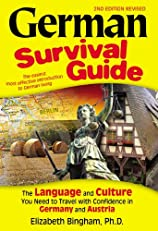 German Survival Guide: The Language and Culture You Need to Travel with Confidence in Germany and Austria