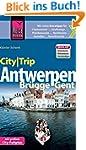Reise Know-How CityTrip Antwerpen, Br...