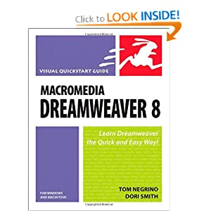 Macromedia Dreamweaver 8 for Mac