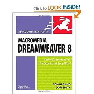 Macromedia Dreamweaver 8 for Mac