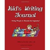 Kids Writing Journal ~ Donnalyn Yates