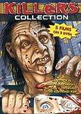 echange, troc Killer's Collection [Import USA Zone 1]