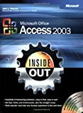 Microsoft® Office Access 2003 Inside Out (Bpg-Inside Out)