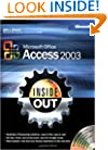 Microsoft� Office Access 2003 Inside Out (Bpg-Inside Out)