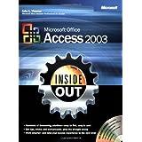 Microsoft� Office Access 2003 Inside Out (Bpg-Inside Out) ~ John L. Viescas