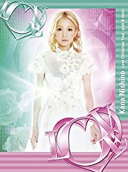 Love Collection Tour ~pink & mint~(初回生産限定盤) [DVD] 西野カナ