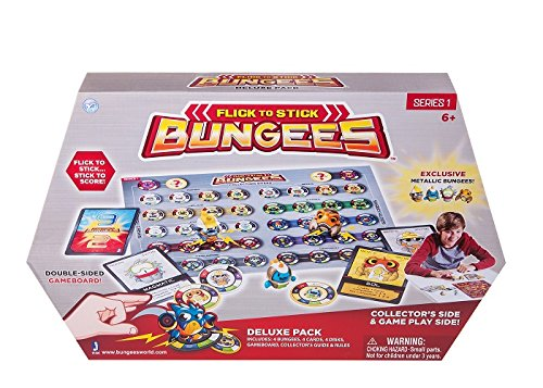 Bungees Deluxe Pack - 1