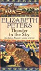 Thunder in the Sky (Amelia Peabody Murder Mystery)