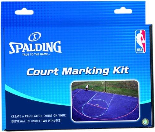 Spalding Court Marking System