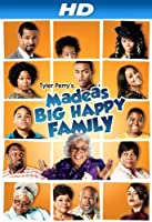 Tyler Perrys Madeas Big Happy Family Hd
