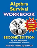 img - for Algebra Survival Workbook: The Gateway to Algebra Mastery book / textbook / text book