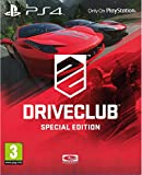 Drive Club - édition spéciale