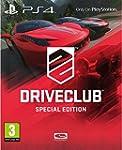 Drive Club - �dition sp�ciale