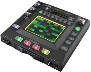 Korg Kaossilator Pro+ Dynamic Phrase Synthesizer and