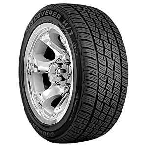 COOPER DISCOVERER H/T PLUS XLPLY BW - P275/55R20 117T