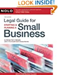 Legal Guide for Starting & Running a...