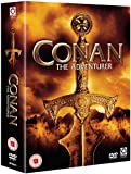 Conan the Adventurer [DVD]