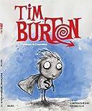 echange, troc Toubiana Serge - Tim Burton (Catalogue Exposition Cinematheque)