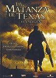 La matanza de Texas - El origen [Blu-ray]