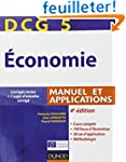DCG 5 - �conomie - 4e �dition - Manue...