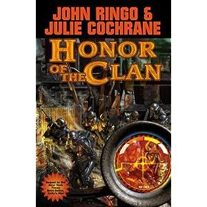 Honor of the Clan - John Ringo, Julie Cochrane