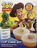 Disney PIXAR Toy Story Cup Cake Kit