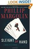 Sleight of Hand: A Novel of Suspense (Dana Cutler Series)