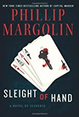 Sleight of Hand: A Novel of Suspense (Dana Cutler)