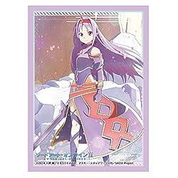ブシロードスリーブコレクションHG (ハイグレード) Vol.810 ソードアート・オンラインII 『ユウキ』
