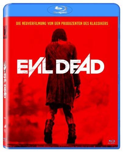 Evil Dead [Alemania] [Blu-ray]