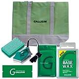 ガリウム(GALLIUM) ホットワクシングスタートセット GAset10